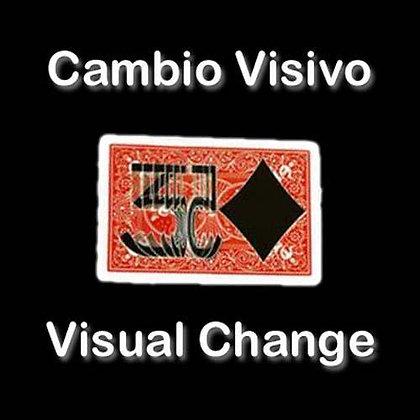 Cambio visivo