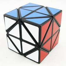 ZPUZZLE CUBE - HELICOPTER V1 CUBE