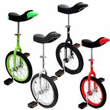 Indy Standard Trainer Unicycle - 20