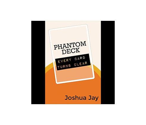 Phantom Deck by Joshua Jay
