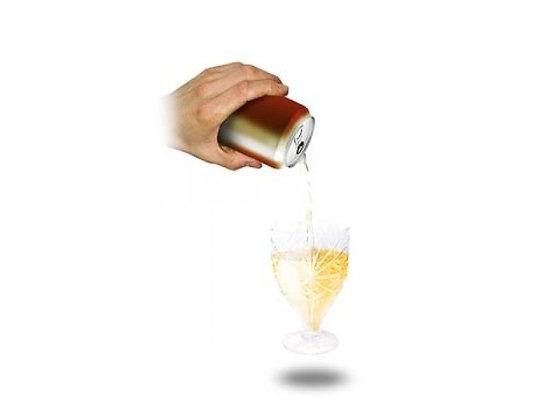 AIR BORNE GLASS