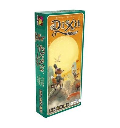 DIXIT 4 - ORIGINS - NUOVA ED.