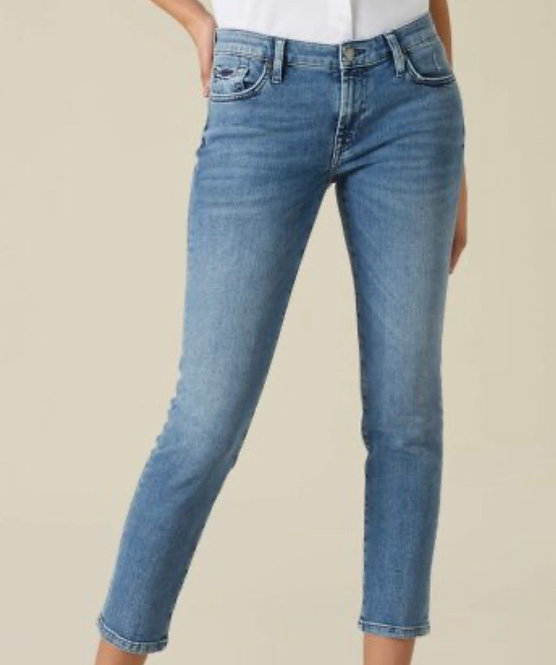 FOR ALL MANKIND PYPER CROPPED