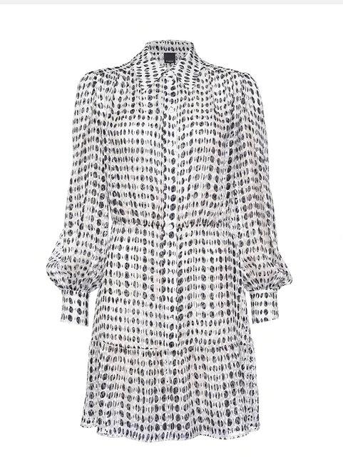 PINKO COCCOBIL 2 DRESS