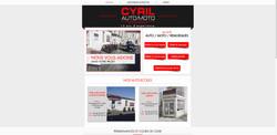 Cyril Auto Moto