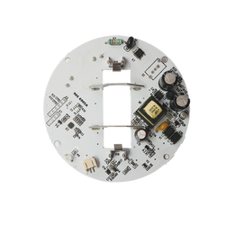 AA-Elektroniikan tuottama komponentti