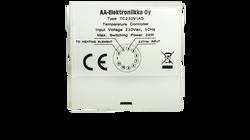 AA-Elektroniikan komponentti