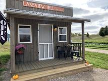 Lakeview Hill Farm Store