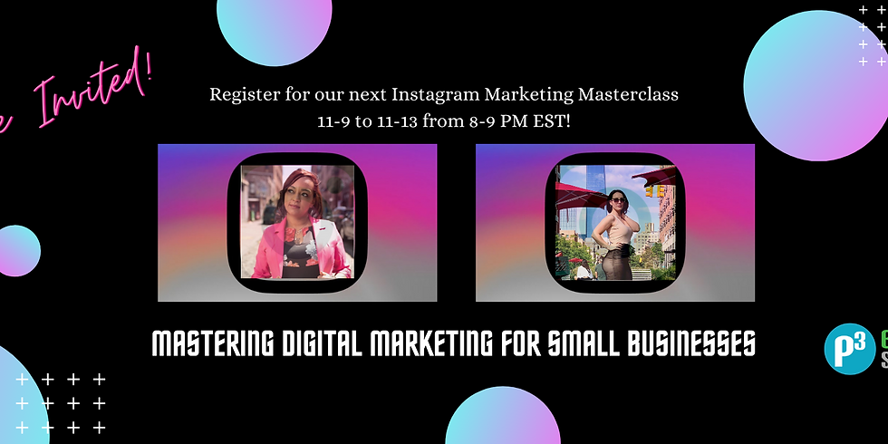 How to Master Instagram Marketing