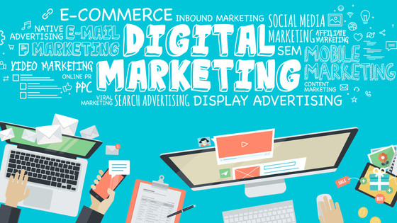 12 Digital Marketing Tools You Will Want to Try