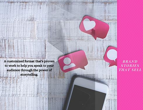 Pink Black Digital Agency Advertising Br