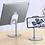 Thumbnail: Desk Phone Holder Tablet Holder Phone Stand