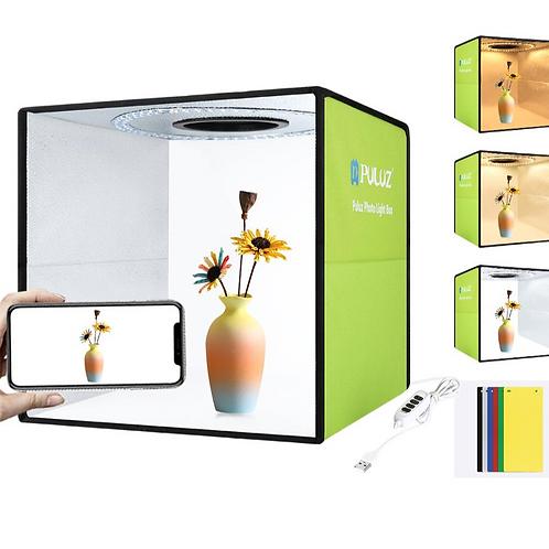 Light Box Mini Foldable Photo Studio Box Photography