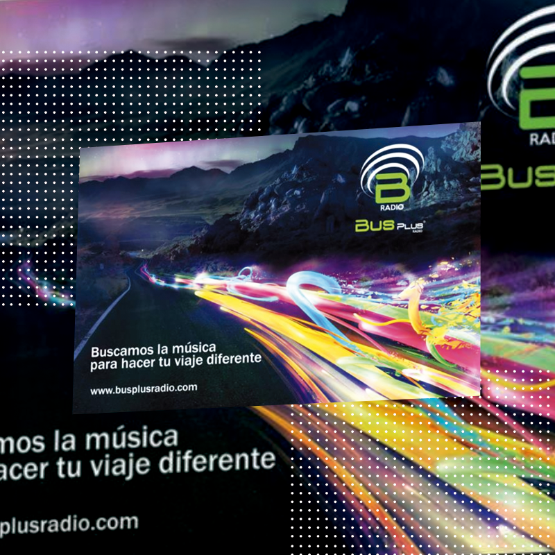 Grupo Bus plus
