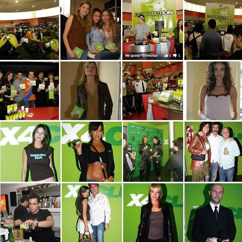 Eventos lanzamientos Buenos Aires