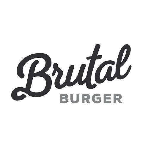 Orden de compra por $ 2000 en Brutal Burger