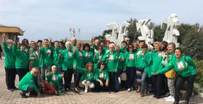 E' nata: l'Associazione L'Albero delle molte Vite è venuta al mondo per 'curare oltre la cura'