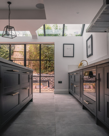 The Kitchen for Method Furniture Makers