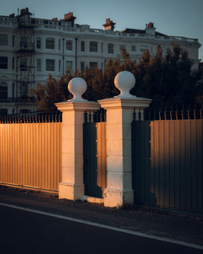 Medina Terrace