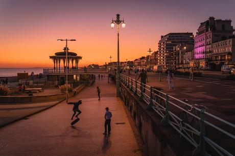 Sundown Skate