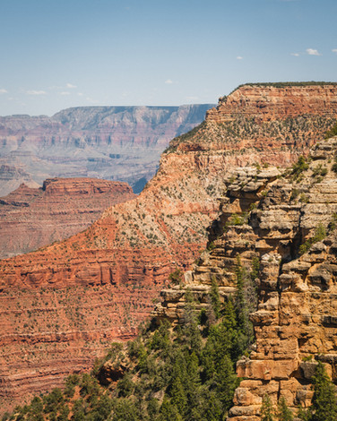 Grand Canyon Slices
