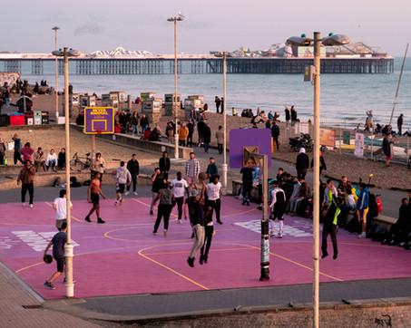 Never Normal Brighton Court