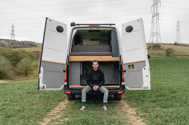 Method Vans
