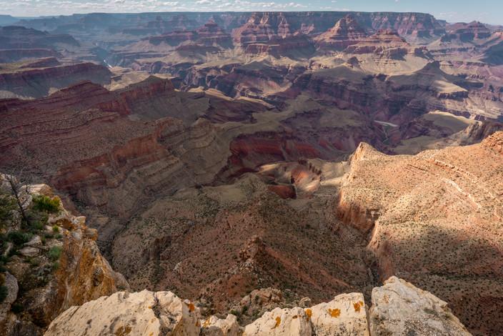 Grand Canyon Expanse