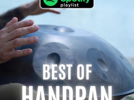 """""""Best Of HANDPAN"""" Playlist - Ascolta la migliore Musica di Handpan"""