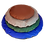 Thumbnail: Round Water Resistant Donut