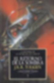 Libro de El Retorno de la Sombra