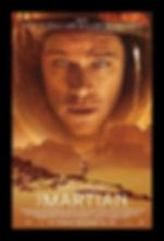 Película Marte