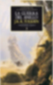 Libro de La Guerra del Anillo