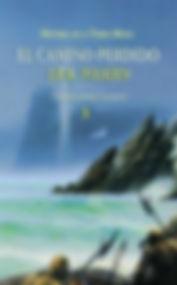Libro de El Camino Perdido