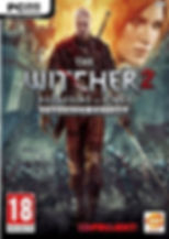 Videojuego The Witcher 2: Assassins of Kings
