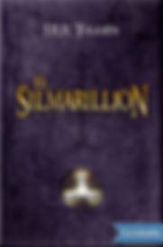 Libro de El Silmarillion