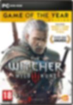 Videojuego The Witcher 3: Wild Hunt