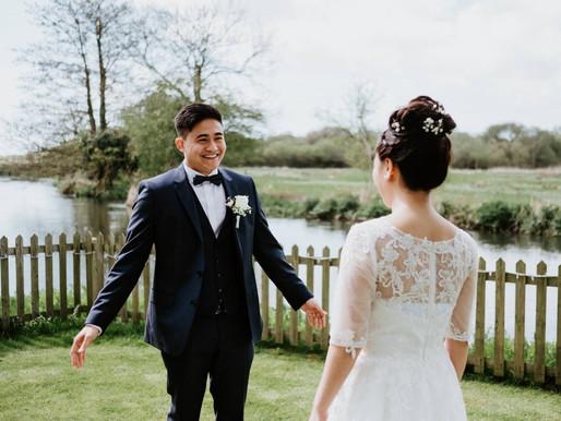 John & Leanne | Sopley Mill