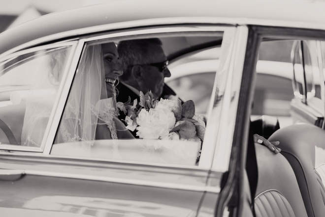 East Sussex Wedding Photo