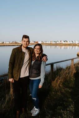 Dorset Engagement Shoot - 3.jpg