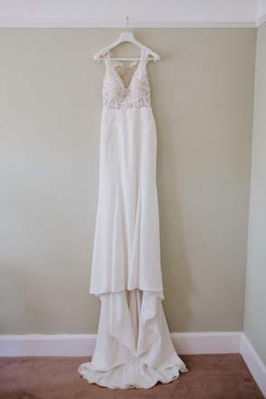 Bridal Prep Details East Sussex
