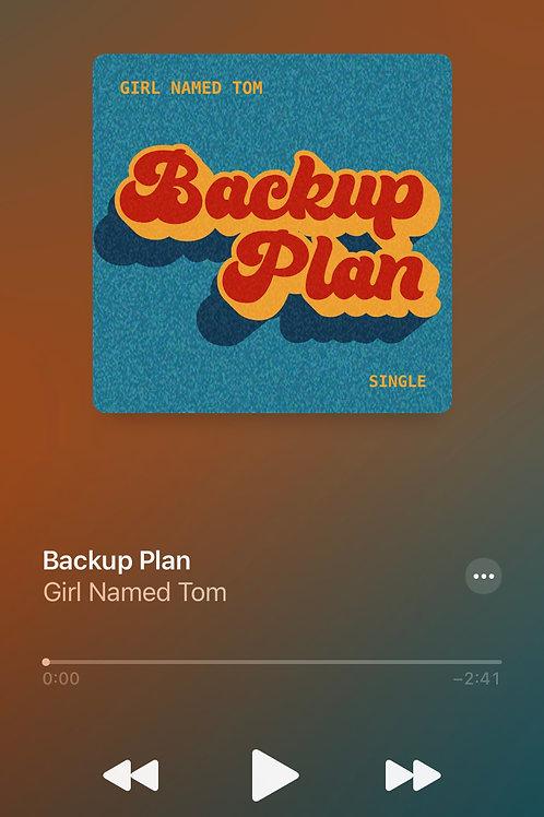 Backup Plan - Single