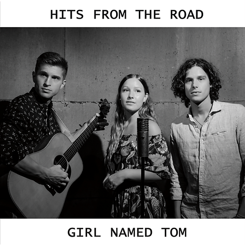 Hits from the Road CD