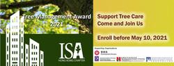 Tree Management Award 2021