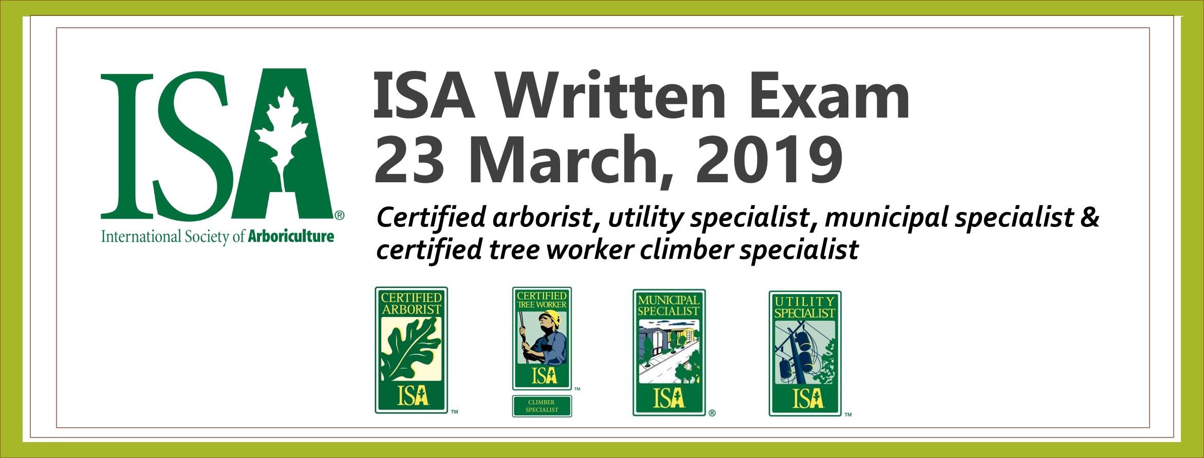 Isa Hong Kong Chapter Certified Arborist Cetified Tree Worker Climber