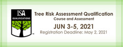 TRAQ course and assessment, Jun 3-5, 2021