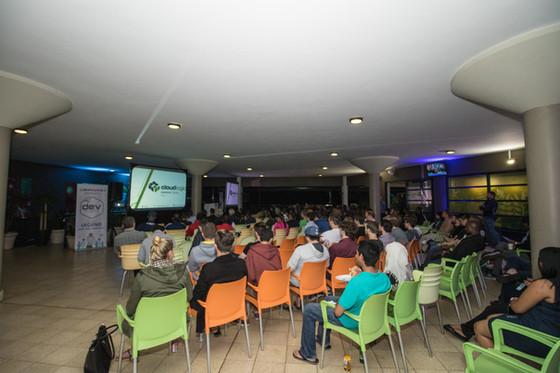Presenting Azure/Azure Stack at #Derivcodev13