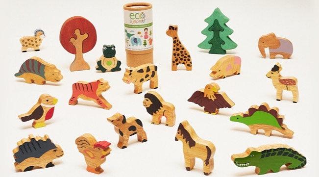 Eco Surprise - Lucky Dip (priced per animal)