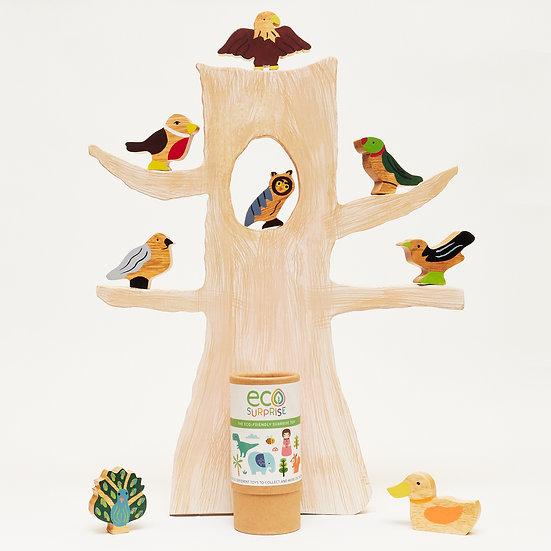 Eco Surprise - Birds Range (priced per animal)