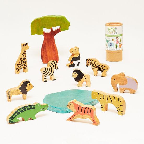 Eco Surprise - Safari Range (priced per animal)
